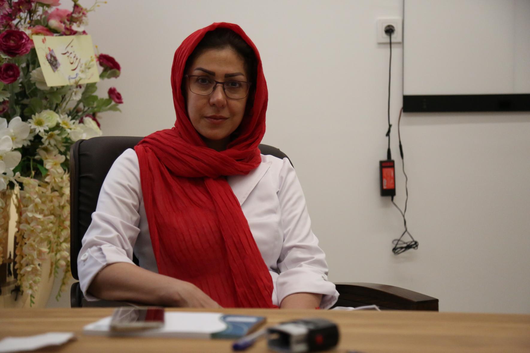 دکتر مریم طباطباییان