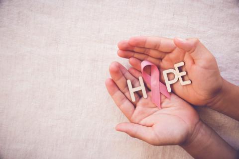 سرطان پستان پاپیلاری