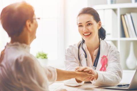 پیگیر های پس از درمان سرطان پستان