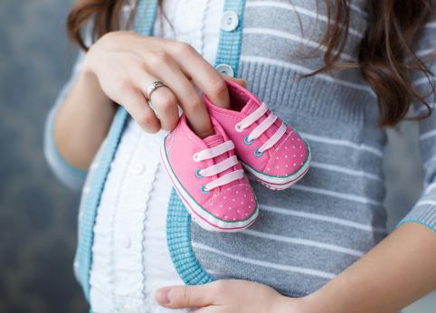 بارداری بعد از درمان سرطان پستان