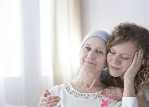 شوک روانی سرطان در هنگام مواجهه اولیه با بیماری