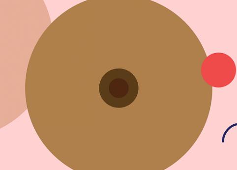 آسیب شانه ها در اثر بزرگی پستانها